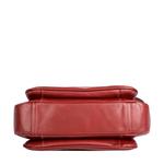 Vitello 02 Women s Handbag, Ranch Mel Ranch,  red