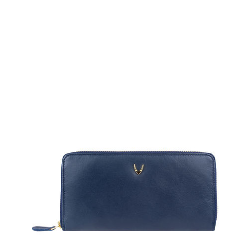 Atlanta Women s Wallet,  blue
