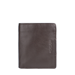 291-144B (Rf) Men's wallet,  brown
