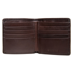 17 Men s Wallet, Soho,  brown