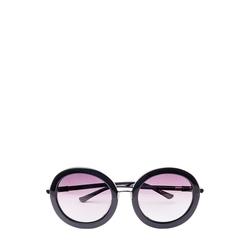 SKII-BLACK Women's sunglasses,  black