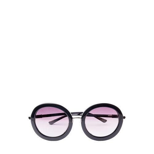 SKII-BLACK Women s sunglasses,  black
