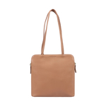 KIRSTY WOMENS HANDBAG RANCH,  nude