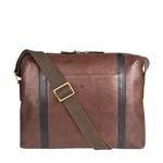 Gable 03 Messenger bag,  brown
