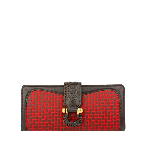 Sb Frieda W1 Women s Wallet, marakesh,  red