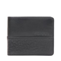 371-010 RF MENS WALLET SADDLE,  tan