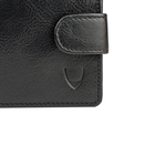 38 Men s Wallet, Ranchero,  black