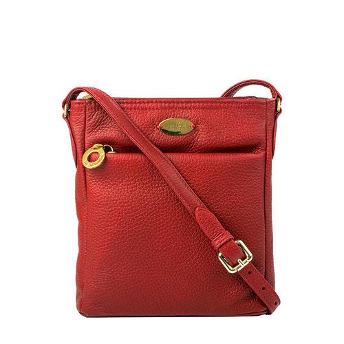 Lucia 03 Women s Handbag, Andora,  red