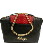 Sb Sibyl 03 Ge Women s Handbag Thick Lamb,  black