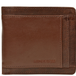 266-010 (Rfid) Mens Wallet Camel,  brown