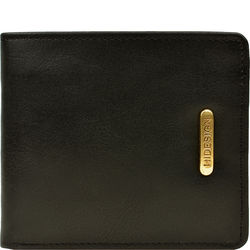 260-2020 (Rf) Men's wallet,  black