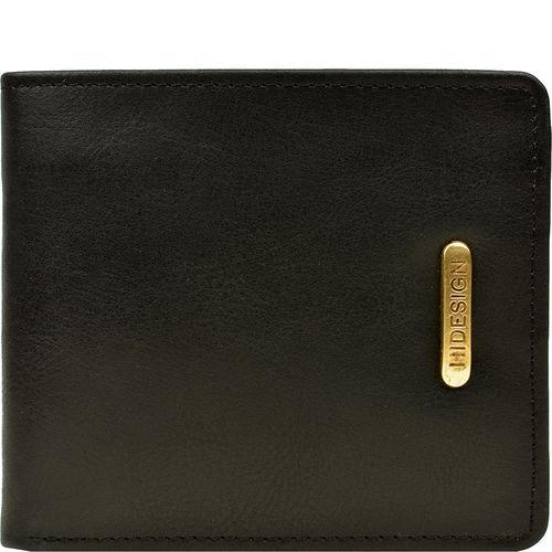 260-2020 (Rf) Men s wallet,  black