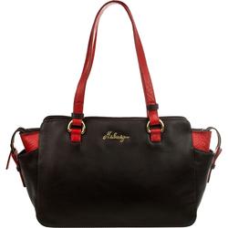 Sb Olivia 01 Women's Handbag, Cow Peb Snake,  brown