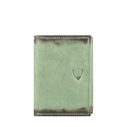 296-TF RF MENS WALLET CAMEL,  green