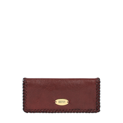 Mimosa W1 (Rf) Women's Wallet EI Sheep,  marsala