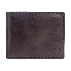 L106 Men's wallet,  brown, roma