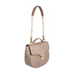 Sb Elsa Women s Handbag Snake,  metallic