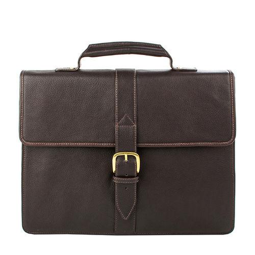 Sb Bennett 1 Briefcase,  brown, regular