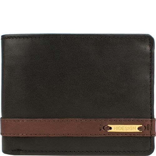 259-2020s Men s Wallet, Soho,  black