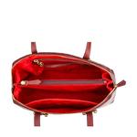 Cera 02 Women s Handbag, Elephant Melbourne Ranch,  red