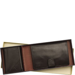 Men's Gift box,  brown