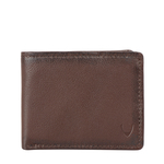 269-017A RF MENS WALLET REGULAR,  brown