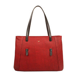 Sb Leandra 01 Women's Handbag, Marakkech Mel Ranch,  red