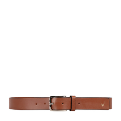 Ee Monica Women's Belt Glazed,  brown
