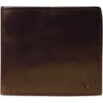 38 Men s wallet,  brown, regular