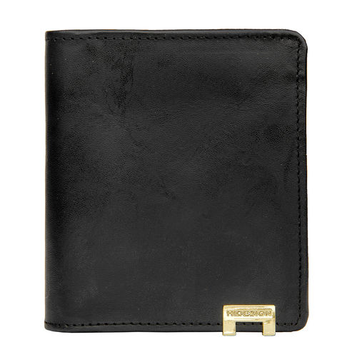 268-Ch Men s Wallet, Ranch Lamb,  black