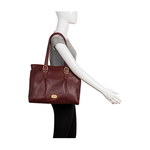 Rhubarb 02 Women s Handbag EI Sheep,  marsala