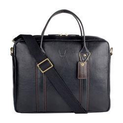 Corvette 01 Men's Duffle Bag, Regular Roma,  black
