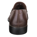 Edward Men s Shoes, Escada, 8,  brown