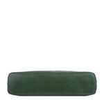 Hong Kong 02 Sb Women s Handbag, Lizard Melbourne Ranch,  emerald green