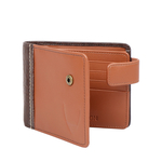 378-2020 SB MENS WALLET MELBOURNE RANCH,  tan