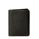 Merlot Men s wallet,  black, deer