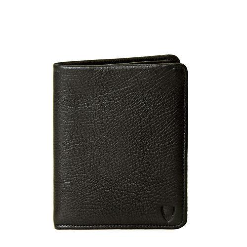 Merlot Men s wallet,  black, deer