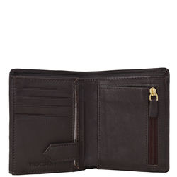 L108 Men's Wallet, Roma,  brown