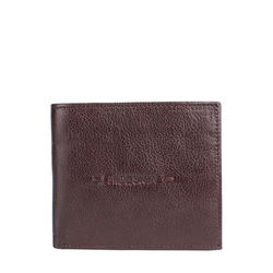 288-2020 Men's wallet,  brown