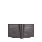 289-L107F (Rf) Men s wallet,  brown