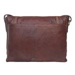 Fleet Street 03 Messenger bag,  brown, siberia