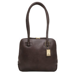 Estelle Small Handbag, regular,  brown