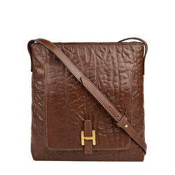 Amore 03Crossbody, elephant,  brown
