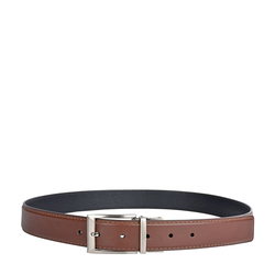 Antonio Men's Belt Ranch Ranch, 34-36,  tan