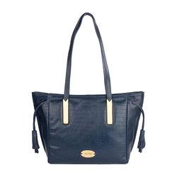 Ee Penelope 01 Handbag,  blue