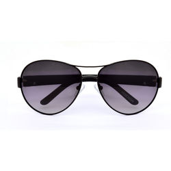 Tuscany Men's sunglasses,  black