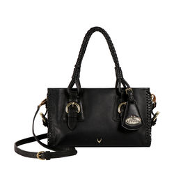 Salmon Women's Handbag Deer,  black