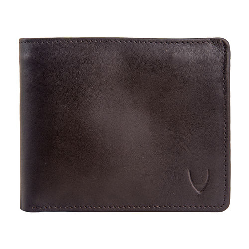 L107 Men s Wallet, Soho,  grey
