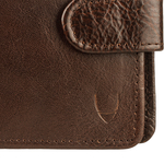 38 Men s Wallet, Roma,  brown