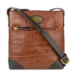 Saturn 02 Sb Women s Handbag Croco,  tan